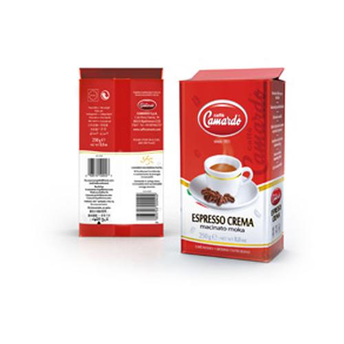 Coffee Espresso Crema