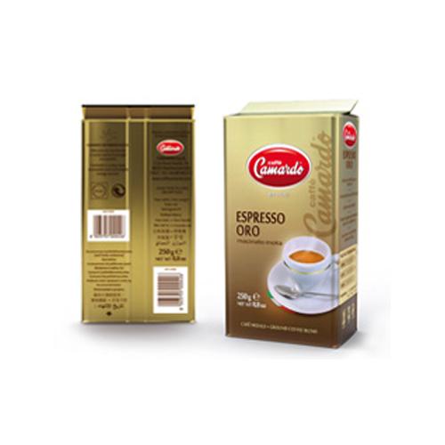 Coffee Espresso Oro